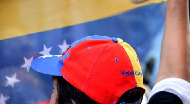 Contra el intervencionismo en Venezuela