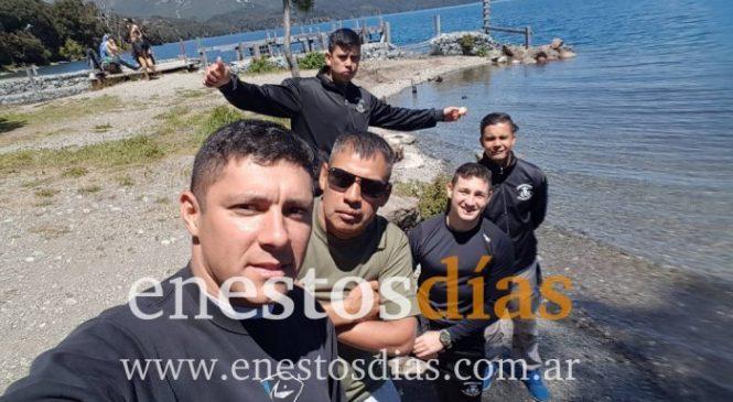 """Bajo la teoría del """"enfrentamiento"""", procesaron a cinco Albatros por el asesinato de Rafael Nahuel"""
