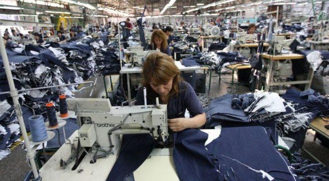 Textiles: reforma en espejo de los 90 para negociar a la baja