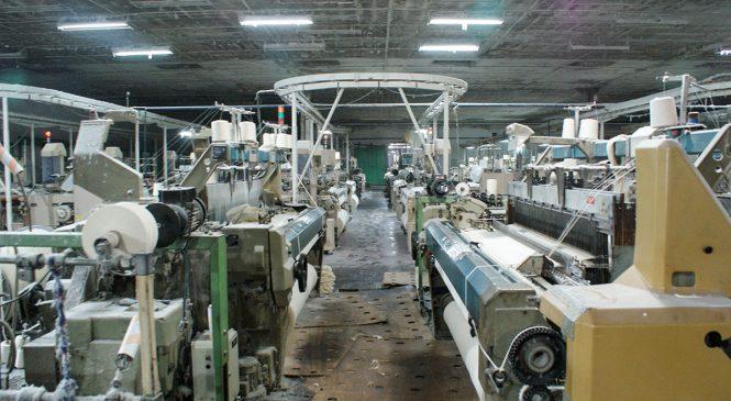 La industria textil perdió 17.000 empleos en tres años