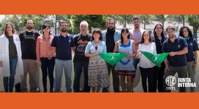 La nueva Junta Interna de ATE INTI denunció a la dirección nacional del sindicato