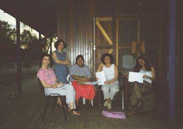 Formosa: murió Laureana Vega, profesora bilingüe wichí