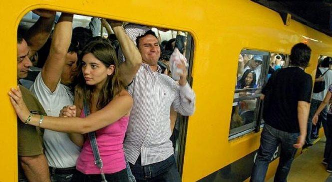 """""""Abajo el Tarifazo en el transporte"""""""