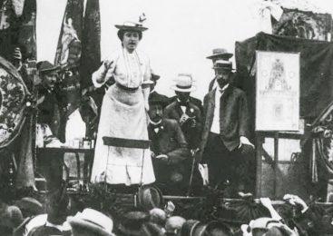 ¡Fui, soy y seré! Homenaje a Rosa Luxemburgo a 100 años de su asesinato