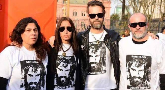 La familia Maldonado presentó los puntos clave por los que pide reabrir la causa