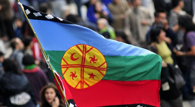 Chile: encuentran muerto a lonko de comunidad mapuche Raquem Pillán en Ercilla