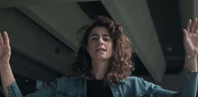 "Marilina Bertoldi, mejor disco argentino 2018: ""Este año ganó una lesbiana"""