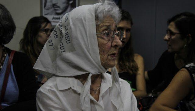 Desaparecidos de La Tablada -día 10- La etapa final