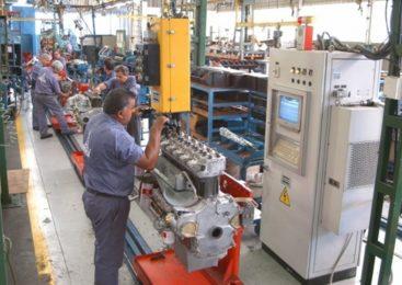 Deutz cierra sus fábricas de motores y tractores y despide 190 empleados