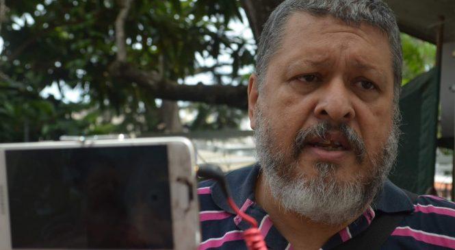 La Tablada: La voz de los que no están