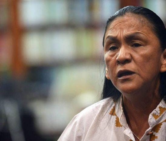 """Nuevo fallo contra Milagro Sala: """"son condenas decididas en el escritorio del gobernador Gerardo Morales"""""""