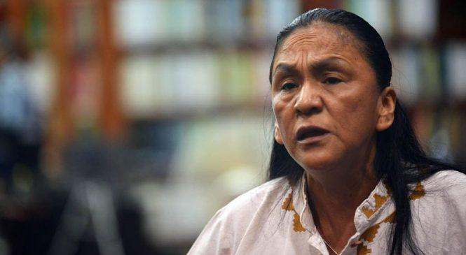 """Nuevo fallo contra Milagro Sala: """"son condenas decididas en el escritorio de Gerardo Morales"""""""