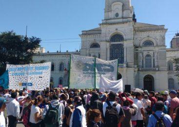 """Despidos en Niñez: """"El Municipio no tiene interés en dialogar"""""""