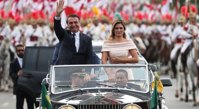 Bolsonaro: contra la clase trabajadora, los pueblos originarios y la población LGBTI