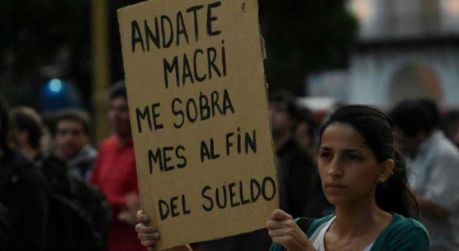Argentina: panorama político-sindical