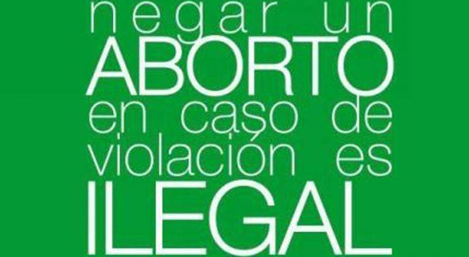 Demoran la Interrupción Legal del Embarazo a una niña de 12 años víctima de violación