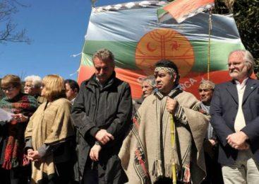 Ariel Epulef será el primer líder indígena en encabezar una lista en Neuquén