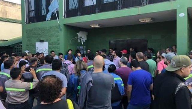 Belgrano Norte: exigen la reincorporación de 29 trabajadores