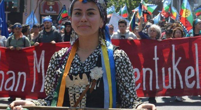 La campaña de mujeres indígenas para revitalizar la lengua y la identidad