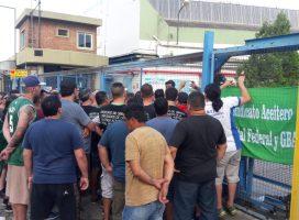 La multinacional china Cofco cierra planta en Valentín Alsina: 200 despidos