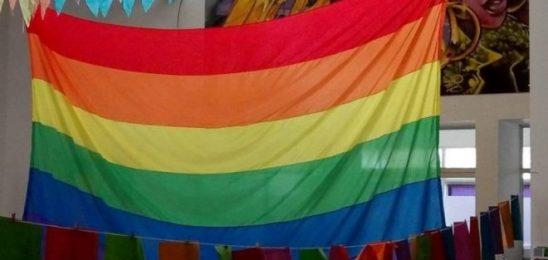 Cierra la Casa de contención LGBTIQ Patricia Rasmussen en Tandil