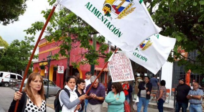 Córdoba: Peligran 34 puestos de trabajo en Estancia El Rosario