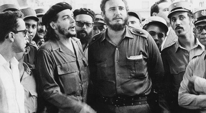 A 60 años de la Revolución: La hazaña de Cuba
