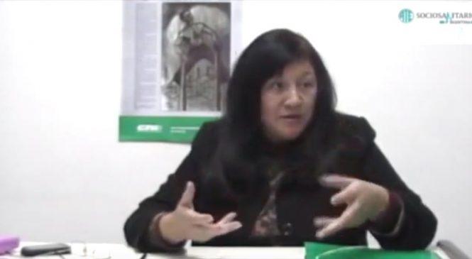 """Hospital Romero: """"después de dos meses y medio no ha habido respuestas de las autoridades"""""""