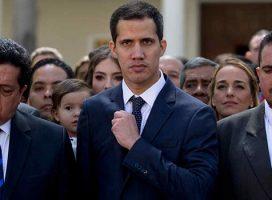 Oposición venezolana pide golpe militar contra Maduro