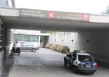 Rosario: Se desenganchó el arnés, cayó desde el techo de la empresa y murió