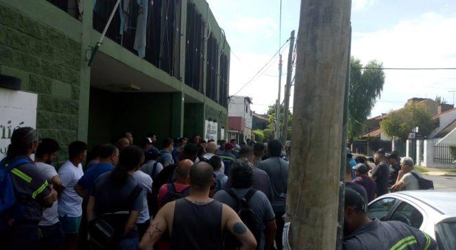 Despidos en el Belgrano Norte