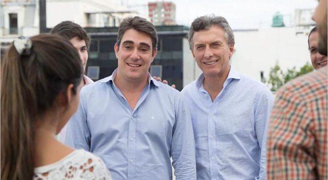Viales denunciaron a Javier Iguacel por favorecer a IECSA
