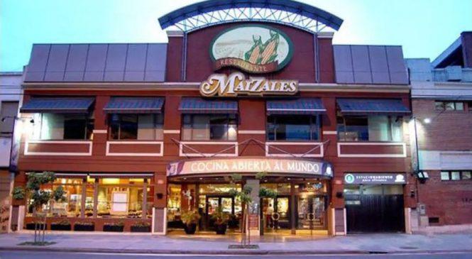 CABA: Cerró Los Maizales y perdieron su trabajo 80 empleados gastronómicos
