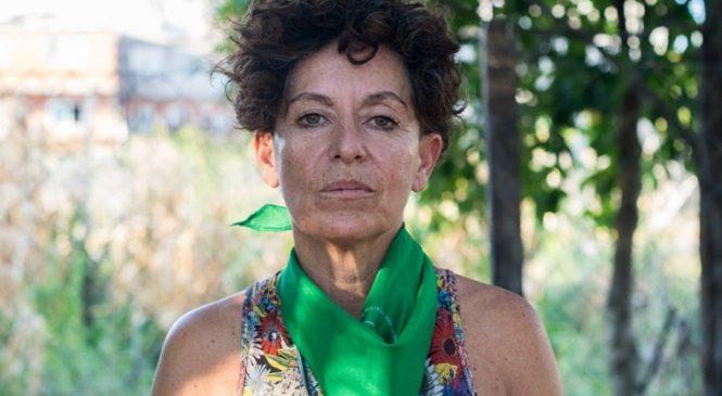 """Marta Dillon: """"luchar contra el patriarcado es una cuestión de vida o muerte porque nos siguen matando"""""""