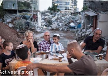 La Ley de Estado-nación de Israel también discrimina a los judíos mizrajíes