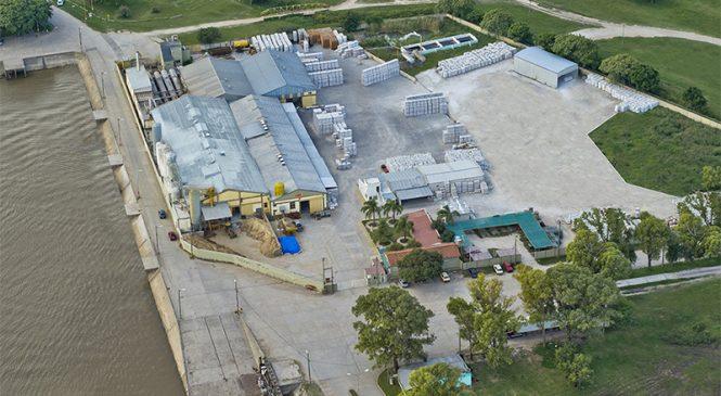 La fábrica de ladrillos Retak paraliza la producción 45 días y suspende 70 operarios