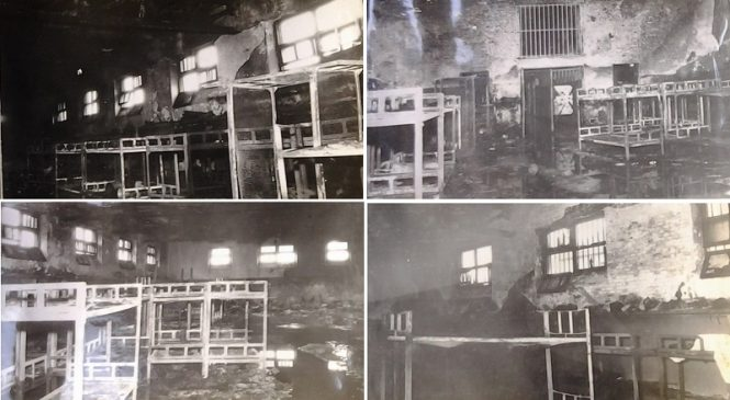 Se resolvió la prisión preventiva para cuatro ex penitenciarios por la Masacre del Pabellón Séptimo