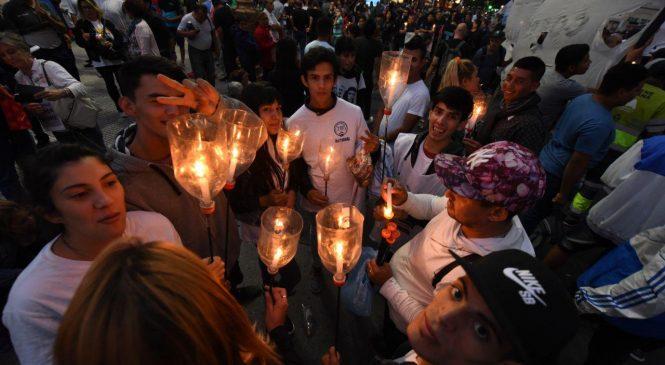 La Multisectorial 21F convoca a marchar contra los tarifazos