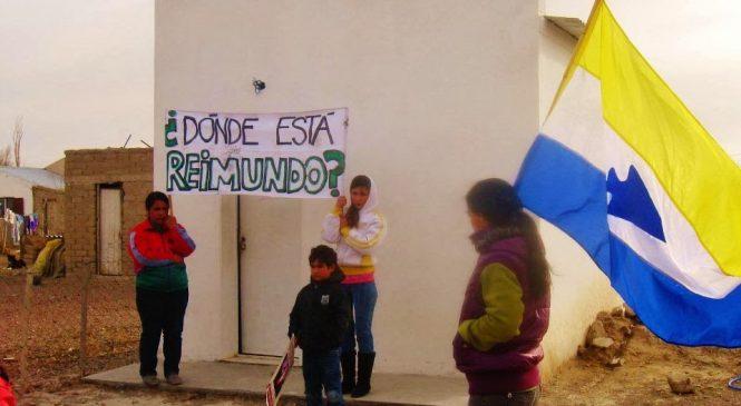 Chubut: Reimundo Pino, siete años y medio desaparecido en la meseta