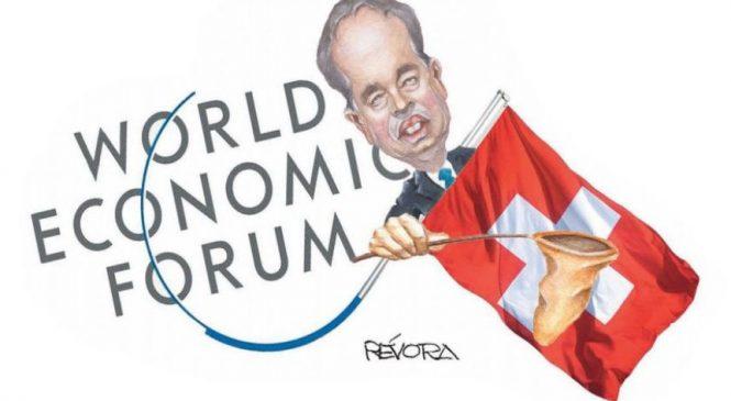 Davos ya se olvidó de Macri: el mundo VIP duda de su reelección