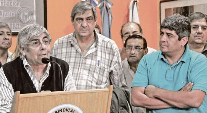 Camioneros: rechazo formal a otro plan de reforma sectorial