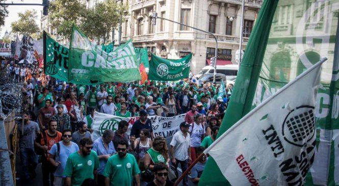 ATE exige al Gobierno la inmediata reapertura de paritarias