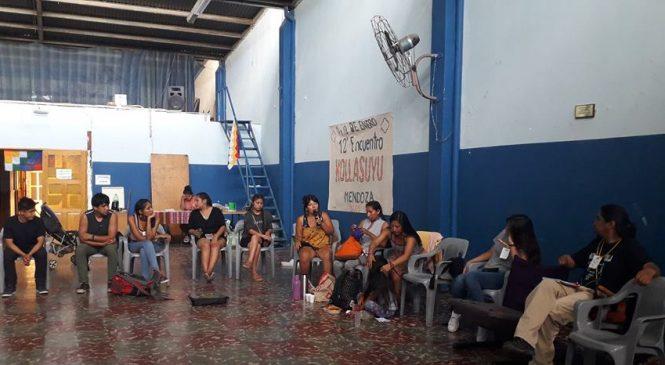 12º Encuentro del Kollasuyu en Mendoza