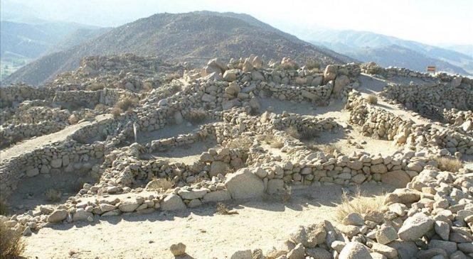 Avanzan las obras de conservación del sitio arqueológico Tastil