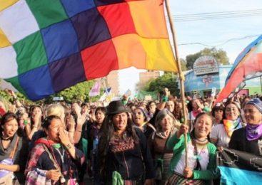 Encuentro Plurinacional de Mujeres, Trans, Travestis, Lesbianas y Bisexuales: un triunfo después de 33 años