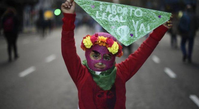 El gobierno y la Iglesia: los responsables de la tortura a Lucía