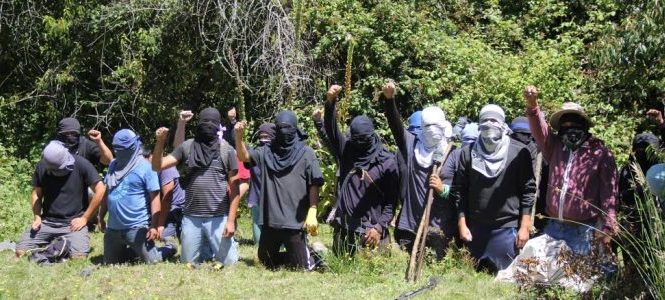 """Chile: CAM llama a """"no caer en el juego enemigo"""" tras muerte de dos comuneros"""