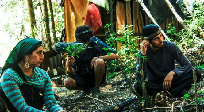 Un recorrido por la Nación Mapuche para visibilizar la agenda oculta por el poder