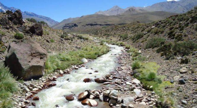 Hallan vestigios de una antigua civilización en el sur de Mendoza