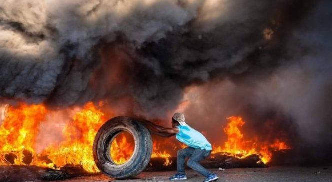 Haití arde mientras el mundo lo ignora